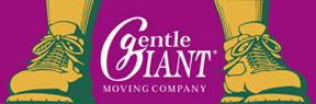 Gentle Giant Moving Companyu
